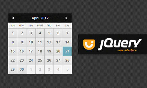 TIP/Trick: Retrieving dates with the jQuery UI DatePicker
